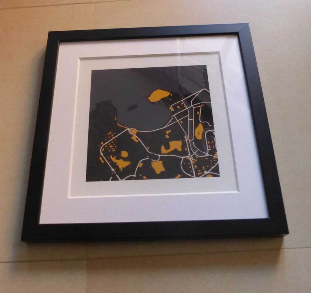 Frequently Asked Questions -framed prints 5